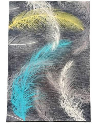 Koberec Romantic 0,8/1,5 MRD148 Grey
