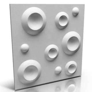 3D obkladový panel Londyn 50x50 cm