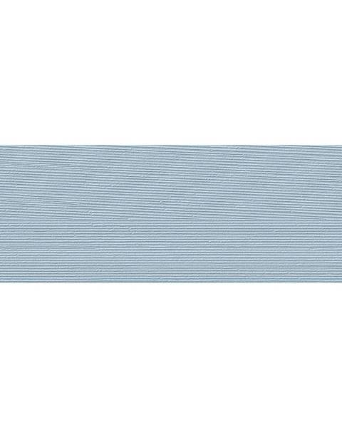 EMIGRES Nástěnný obklad wave azul rekt. 25/75