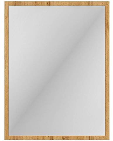 Zrcadlo 65x50 Massi08 Dub Votan