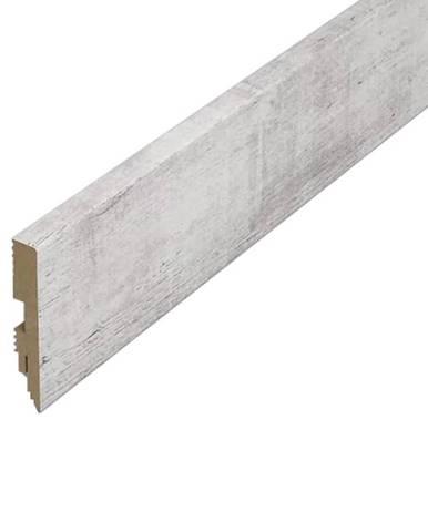 Podlahová lišta Prestige MDF Smrk Bosfor 222805