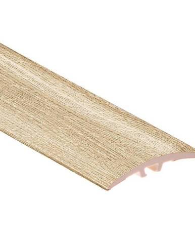 Přechodový profil LW 40 PVC 0,9m dub světlý