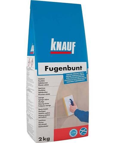 Spárovací hmota Knauf Fugenbunt šedá 2 kg