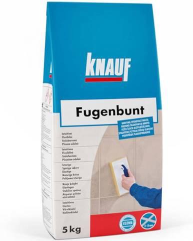 Spárovací hmota Knauf Fugenbunt šedá 5 kg