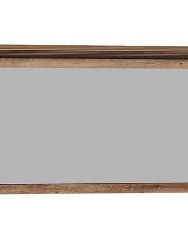 Zrcadlo Kora 120cm Jasan Světlý