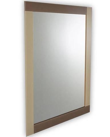 Zrcadlo 333 béžový