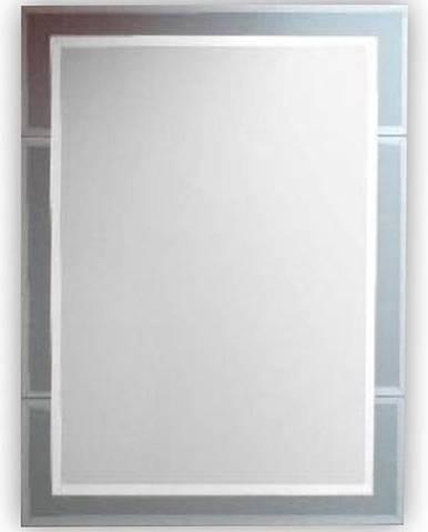 Zrcadlo 62 hnědý