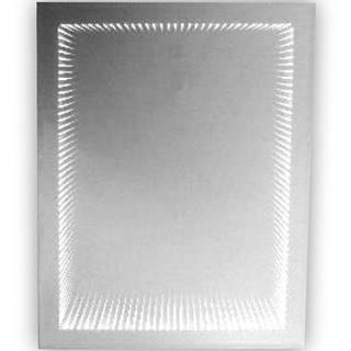 Zrcadlo LED 30 3D +  napajaci zdroj 65/85