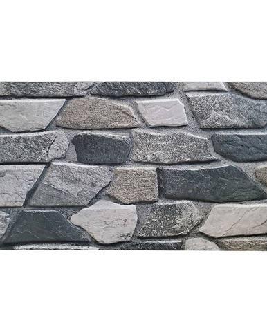 Fasádní obkladový kámen Jasper Grey/Super Stone Gris 30/60