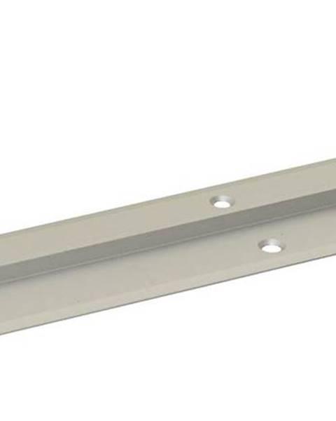 PARQUET MERCADO Dilatační profil pro LVT panely DY30 0,9 m stříbrný