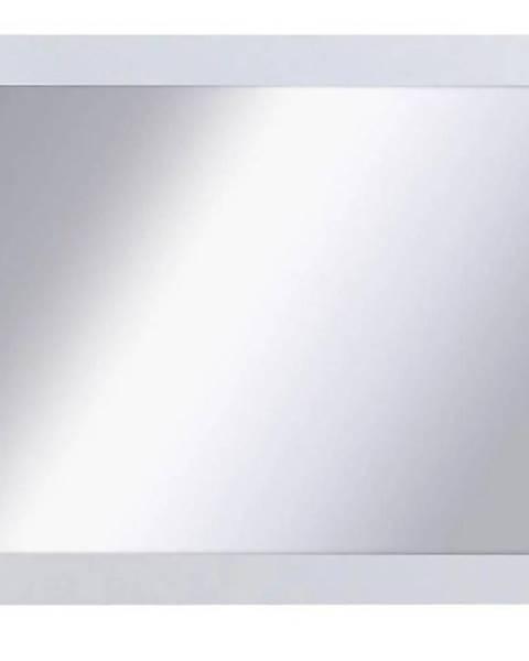 BAUMAX Zrcadlo Como 78 cm Bílý