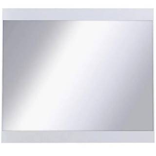 Zrcadlo Como 78 cm Bílý