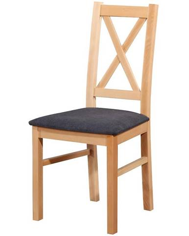 Židle W113 Buk  Asti19
