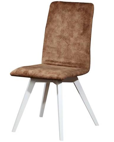Židle W116 Bílý Livia 5