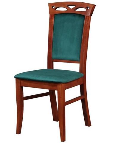 Židle W121 Ořech Dag140