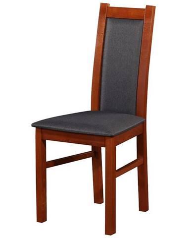 Židle W79 Ořech Rox 35