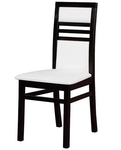 Židle W82 Černá Olaf 5