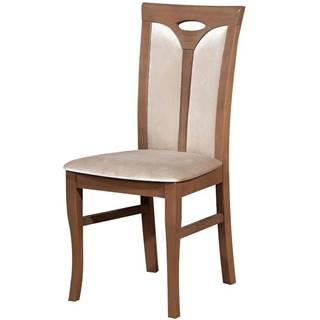 Židle W109 Dub Lefkas Dag134