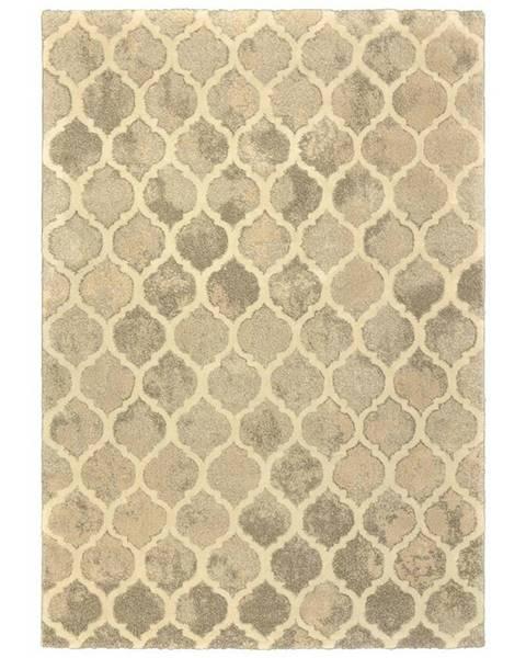 BAUMAX Koberec Frisee Century 1,33/1,9 30509-957 beige