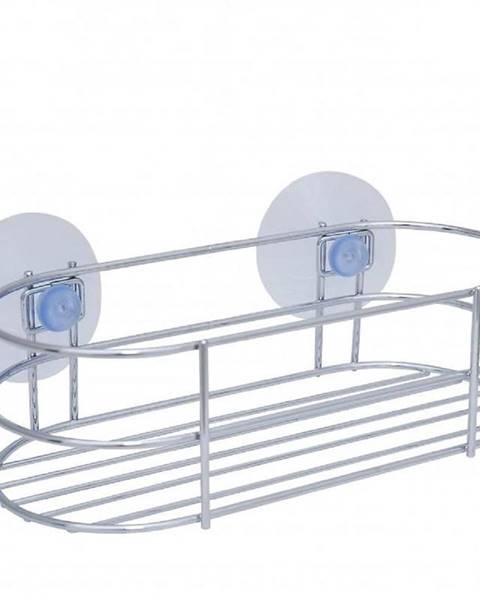 BAUMAX Košík plochý přísavky e.oval18