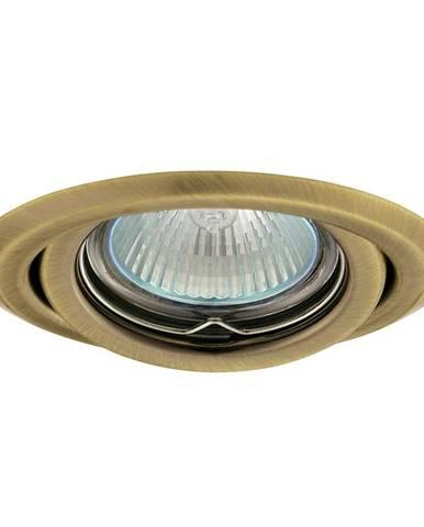 Bodové svítidlo Argus CT-2115-BR/M