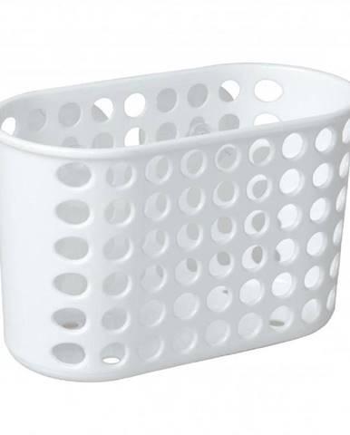 Košík PVC XL white