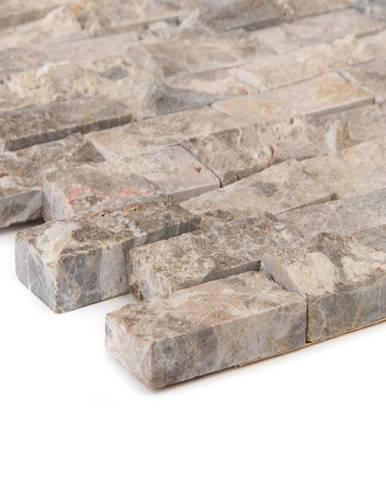 Mozaika marmor Marron emperador dark 53322 32x32