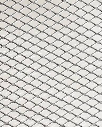 Hliníkový plech 500x500 mříž