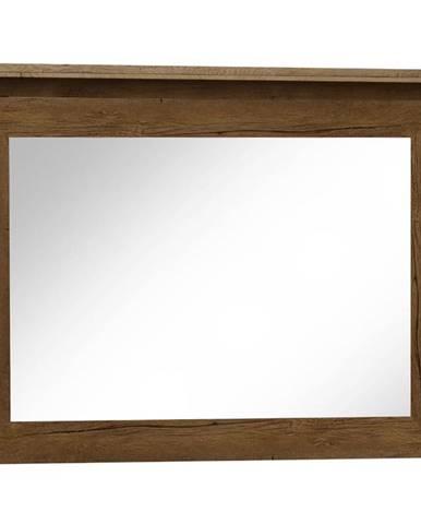 Zrcadlo Antica 126cm Dub Lefkas