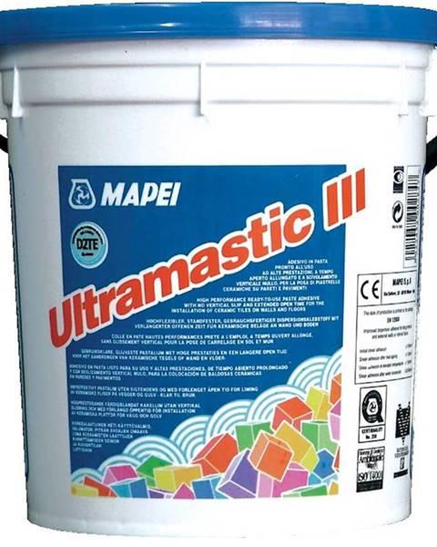 Mapei Disperzní lepidlo na obklady a dlažbu Mapei Ultramastic III D2TE 12 kg