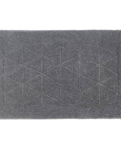 Kobereček Marakesz temný šedý 100x60cm