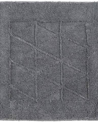 Kobereček Marakesz temný šedý 60x60cm