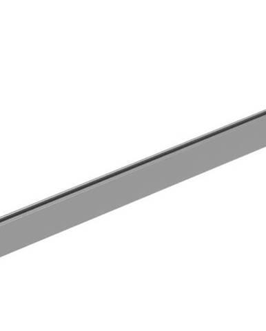Lišta Inox Decor C-0 12,5 mm/250 cm