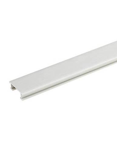 Lišta Inox Decor C-1 25 mm/250 cm