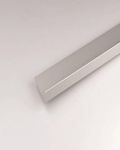 Rohový Profil  Alu Merc 40x15x1000