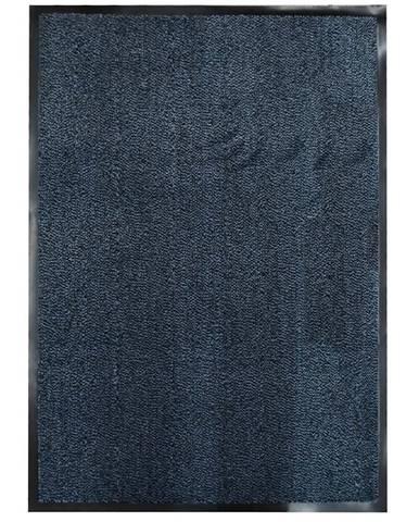 Rohožka Tiger 40x80cm Modrý Cm3005