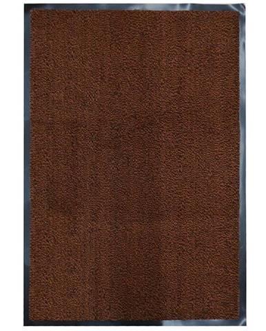 Rohožka Tiger 80x120cm hnědý Cm3006