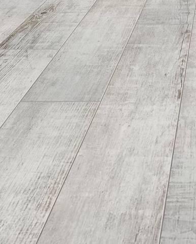 Vzorek laminátová podlaha Smrek Livigno 8mm AC4 Maestro 45595