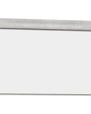 Zrcadlo Indianapolis 120 cm Kraft Bila