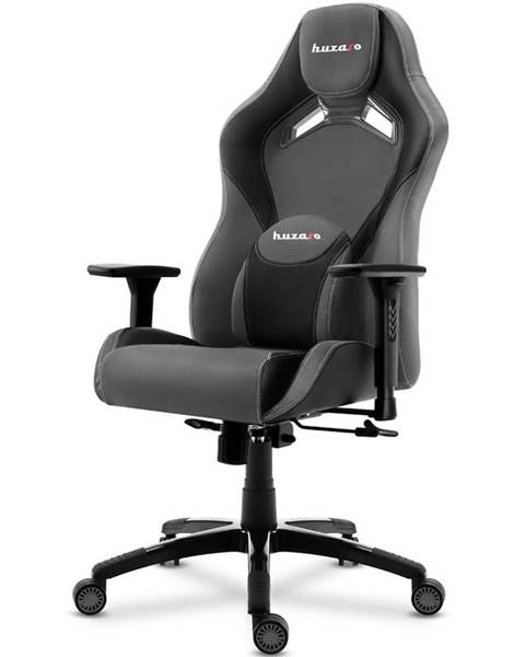 BAUMAX Herní Otaceci Židle Hz-Force 7.3 Šedá