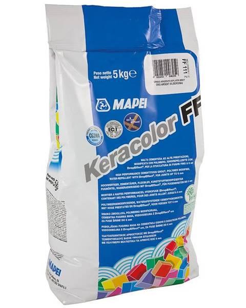 Mapei Spárovací hmota Mapei Keracolor FF 141 karamelová 5 kg