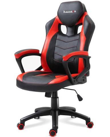 Herní Otaceci Židle Hz-Force 2.5 Červené