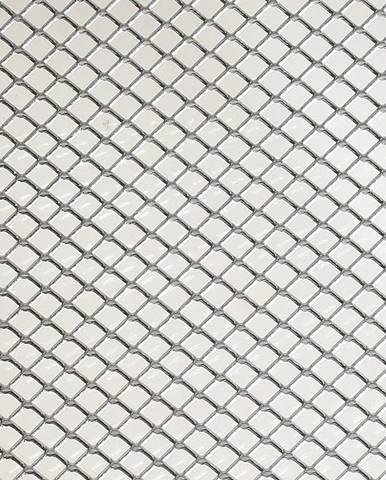 Hliníkový plech 500x250 mříž