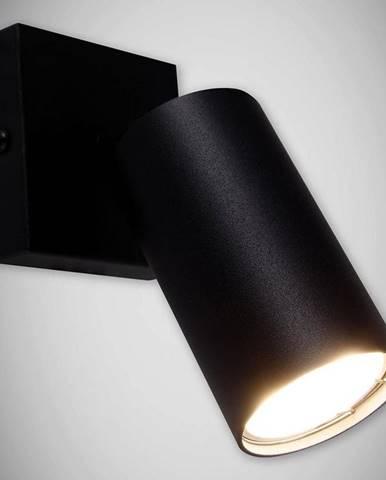 Svítidlo Manam GU10 1D černá 0373 K1