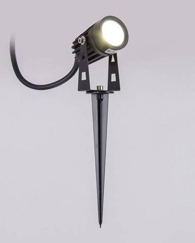 Svítidlo Plant LED 3W černá 4500K 03129