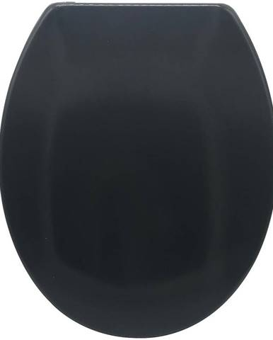 WC sedátko Dark Gray