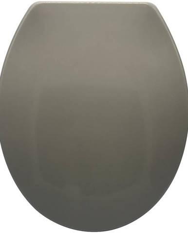 WC sedátko Light Gray