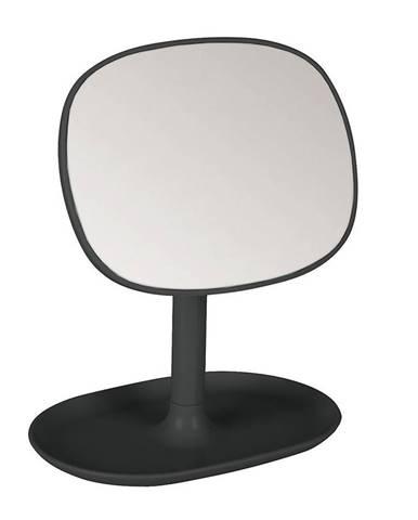 Zrkadielko Alvi 15 8x10,8x19,5 čierny