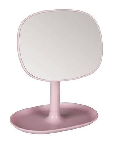 Zrkadielko Alvi 15 8x10,8x19,5 ružový