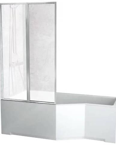 Krycí panel k vaně integra 150/75  l/p 2el